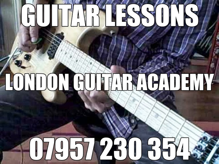 Guitar School,London Guitar Workshop