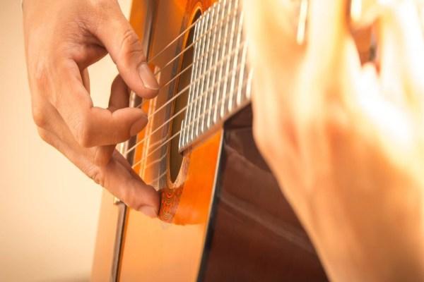 Walthamstow Guitar Lessons Guitar E17