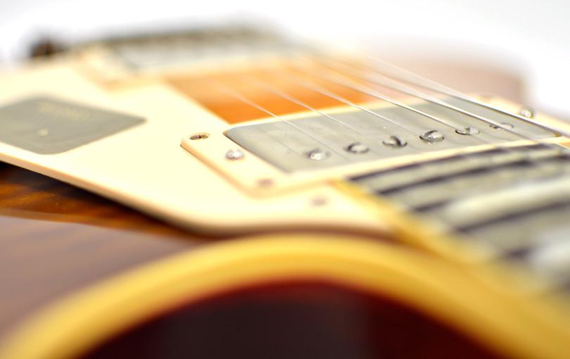 Guitar Teachers Richmond upon Thames