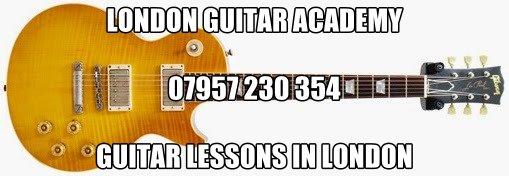 Guitar Teachers in Croydon  Guitar Lessons in Croydon, Surrey
