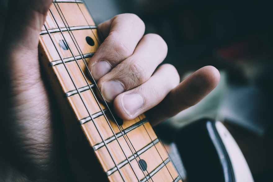 Picking Styles For Guitar