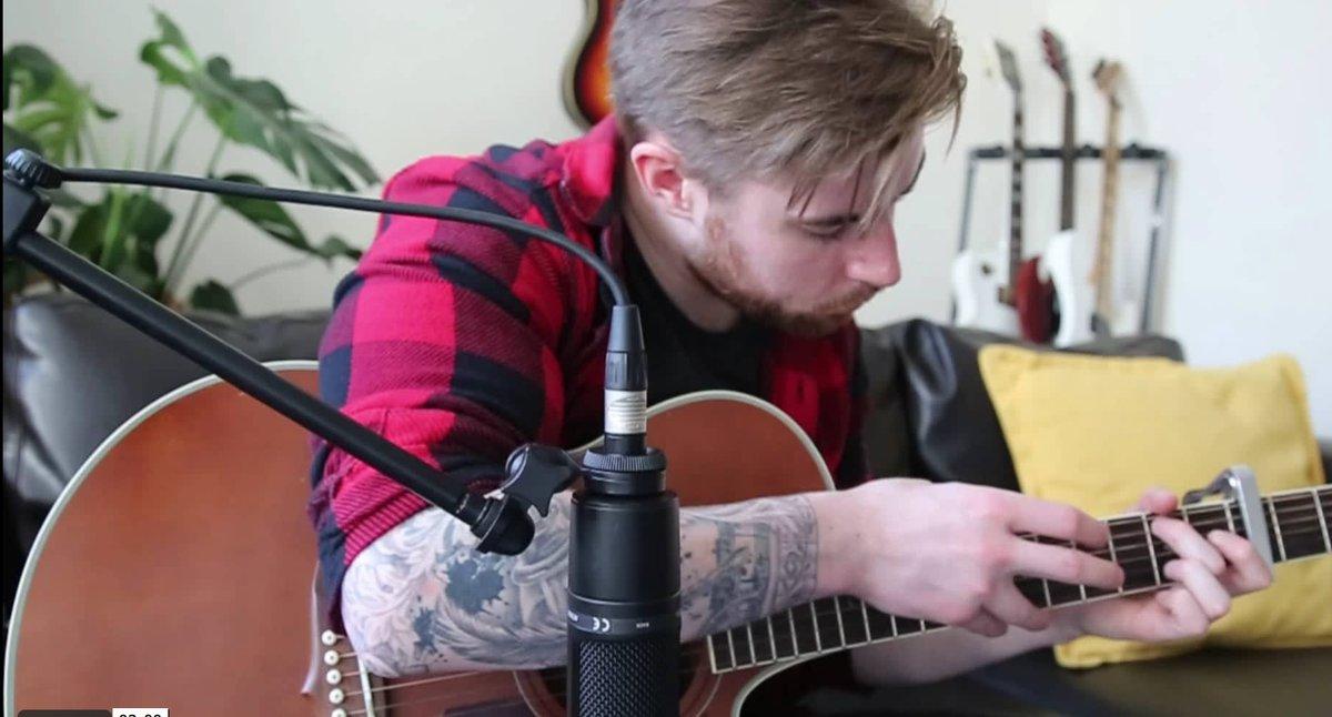 Improvising Guitar