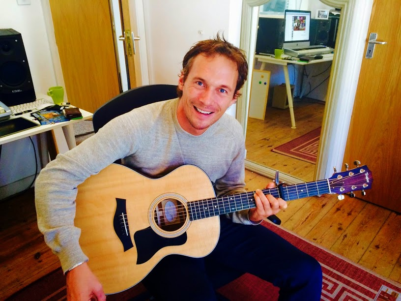 Kennington Guitar Tutors Kennington Guitar Lessons
