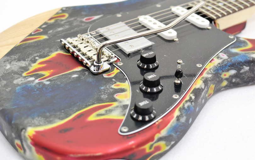 Kensington - Guitar Lessons Central London Notting Hill Kensington Earls Court Queen's Park Guitar Teacher London