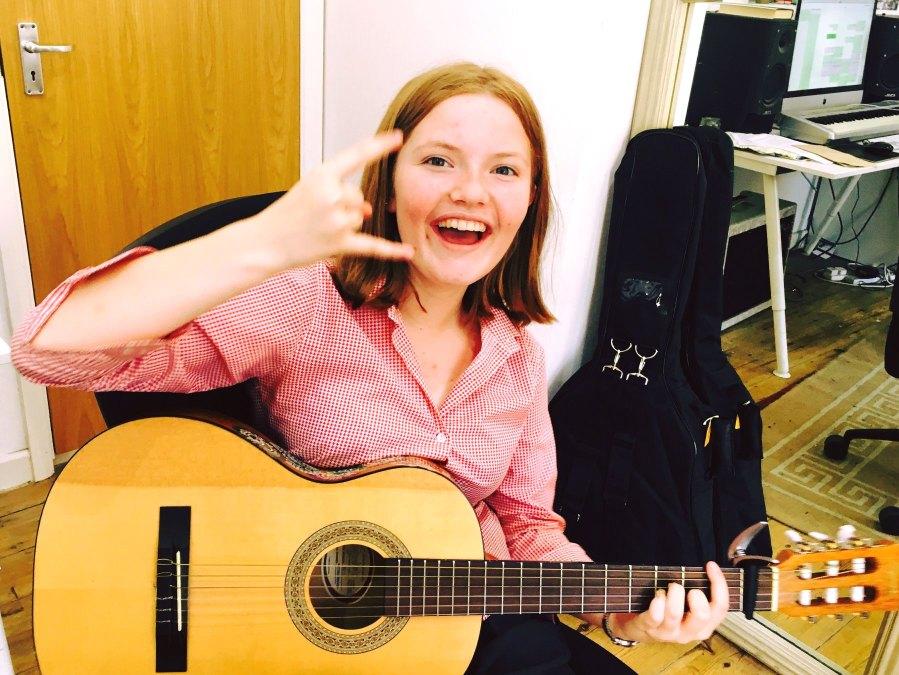 Richmond Guitar Lessons