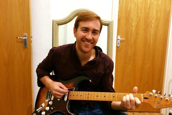 What makes a great guitar teacher?