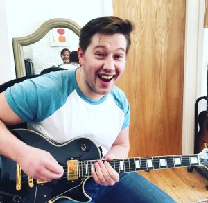 London Guitar Instruction