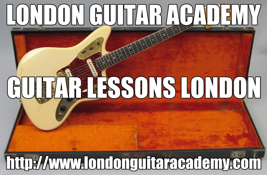 London Guitar Lessons - Guitar Lessons London