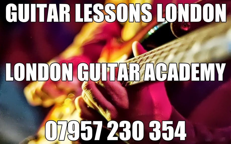 London Guitar Lessons,London Guitar Academy