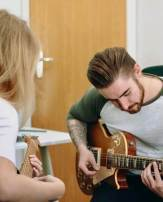 Muswell Hill Guitar Tuition