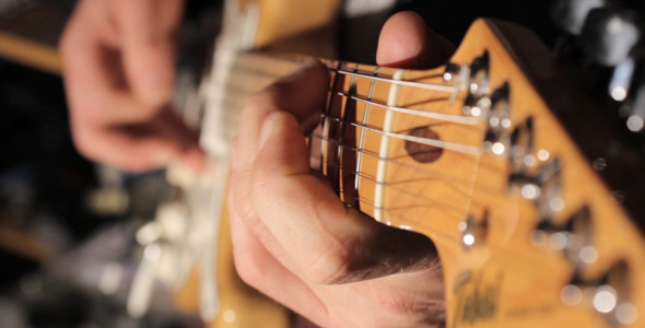 London Guitar Tuition