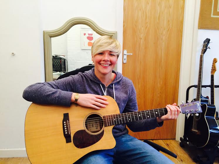 Muswell Hill Guitar Lessons