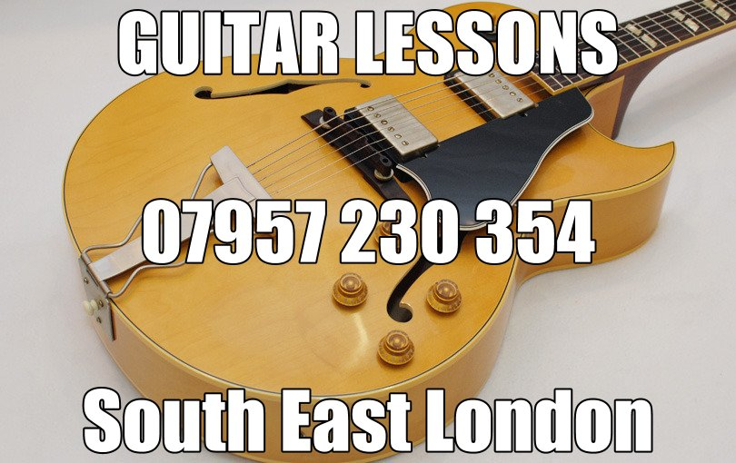 South East London Guitar School