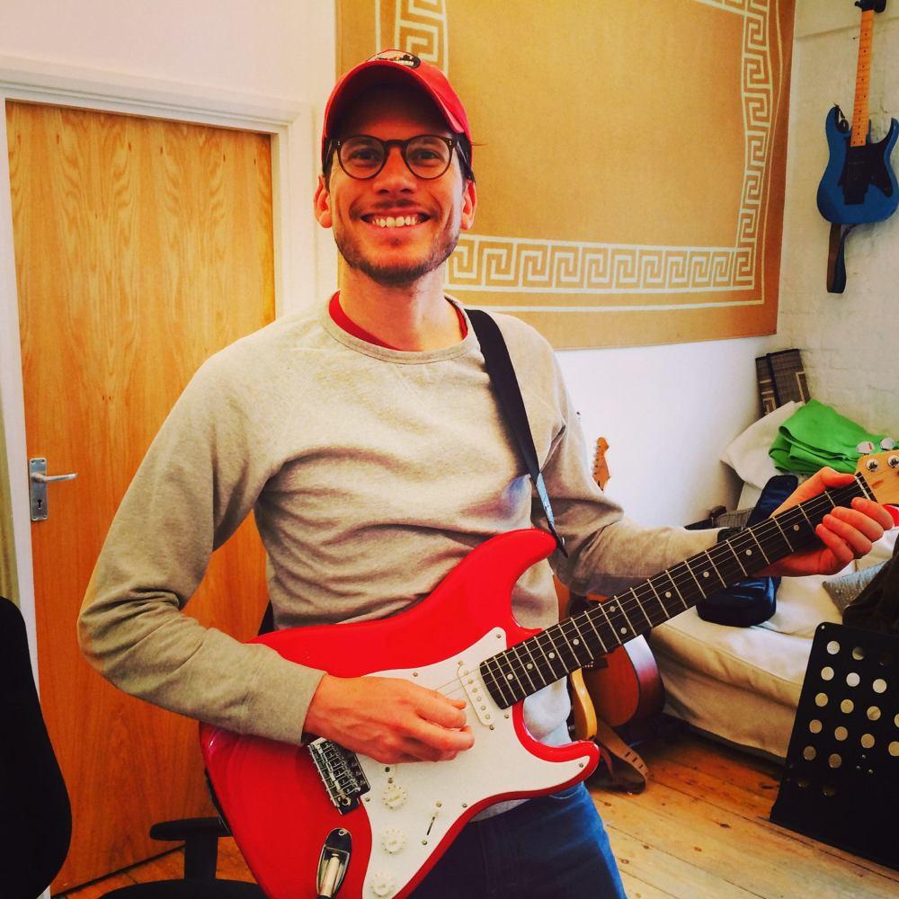 Waltham Forest Guitar Lessons Chingford Leyton Walthamstow