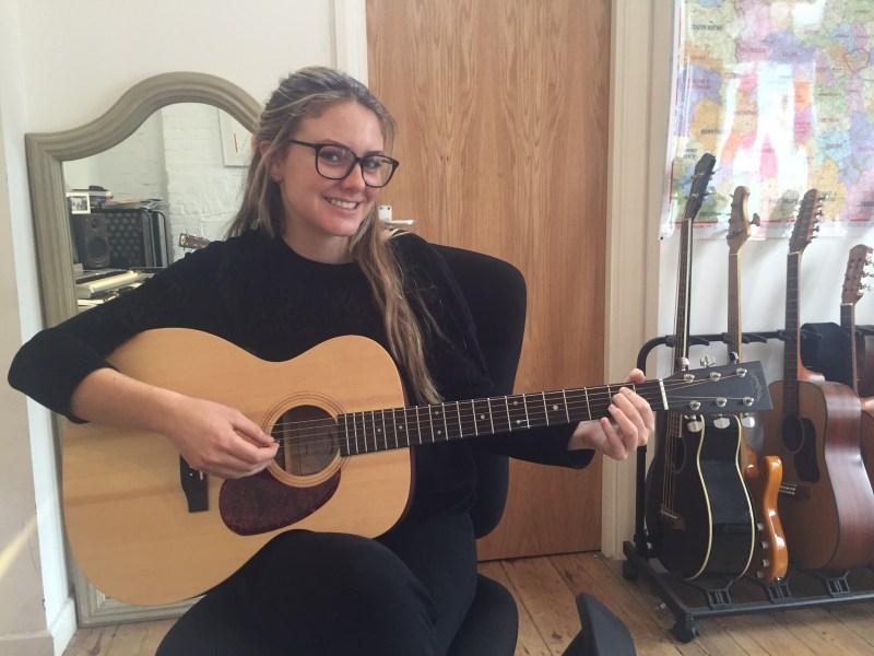 Guitar Teachers Harrow Guitar Lessons and Guitar Teachers in Harrow