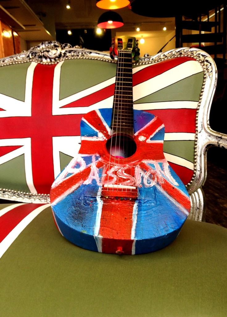 Guitar Lessons Regent's Park,Lisson Grove,Paddington,Maida Vale,Marylebone,St Johns Wood,Guitar Teachers