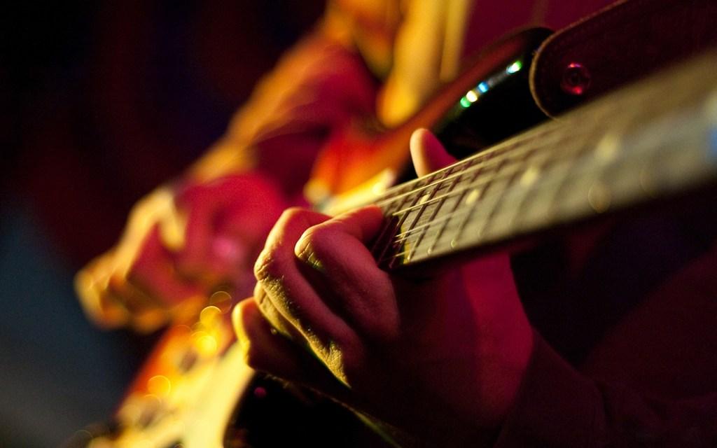London Guitar Academy London's Local Guitar School