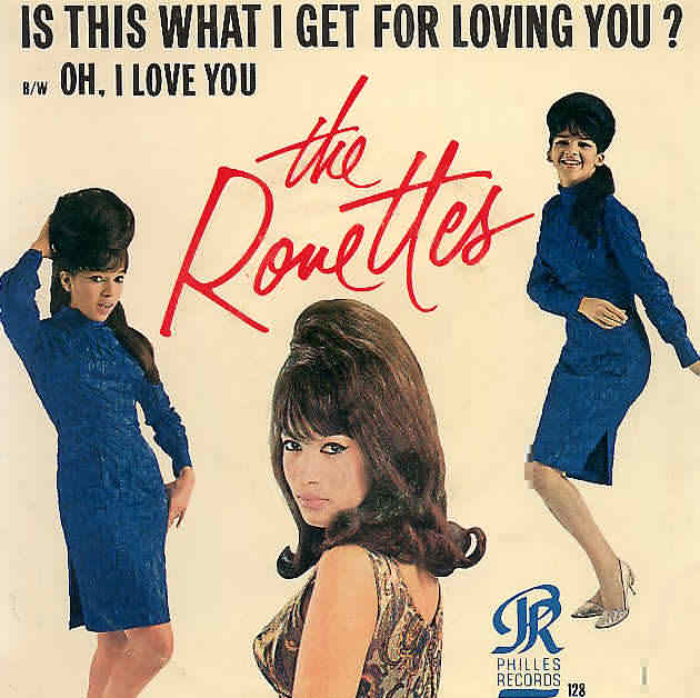 GIG REVIEW – RONNIE SPECTOR