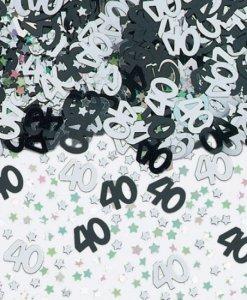 Birthday Aged Confetti