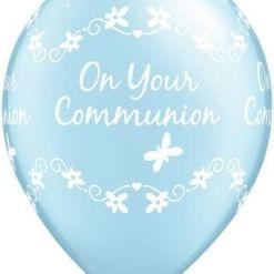 Communion Latex Balloons