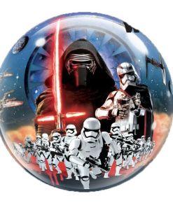 "The Force Awakens 22"" Bubble Balloon"