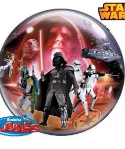 "Star Wars 22"" Bubble Balloon"