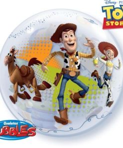 "Disney Pixar Toy Story 22"" Bubble Balloon"