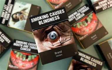 Image result for british cigarette packet