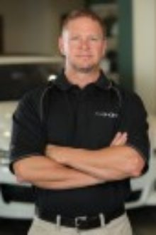 GLENN YOUNG -  PARTS CONSULTANT