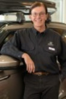 Rob Pate - Sr. Sales &amp&#x3B; Leasing Specialist