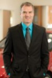 Ron Desrochers - Fixed Operations Manager