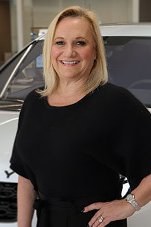 Stacey Brown - Service Advisor