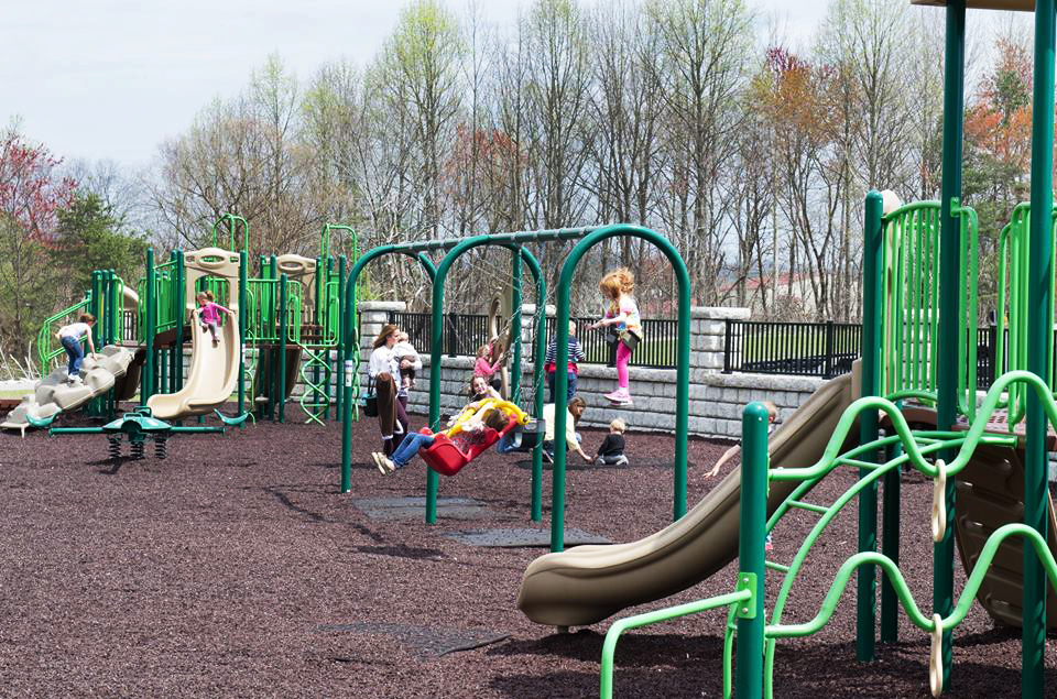 Parks & Recreation | City of London, Kentucky