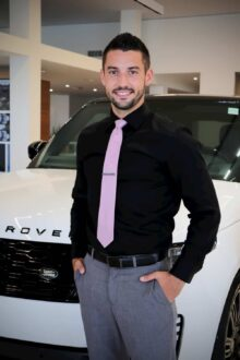 Tyler Clancy - Sales and Leasing Specialist