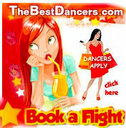Dance around the world – advice from an exotic dancer agent