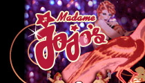 Save Madame JoJo's before striptease disappears from Soho