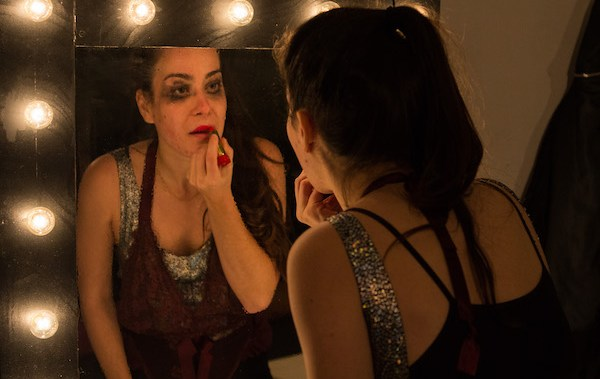 Telling their own story – looking at the strippers who write and produce theatre