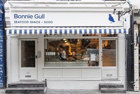 2018 highlights, Bonnie Gull
