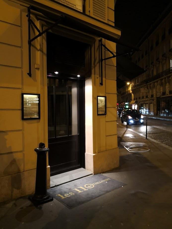 Taillevent Paris