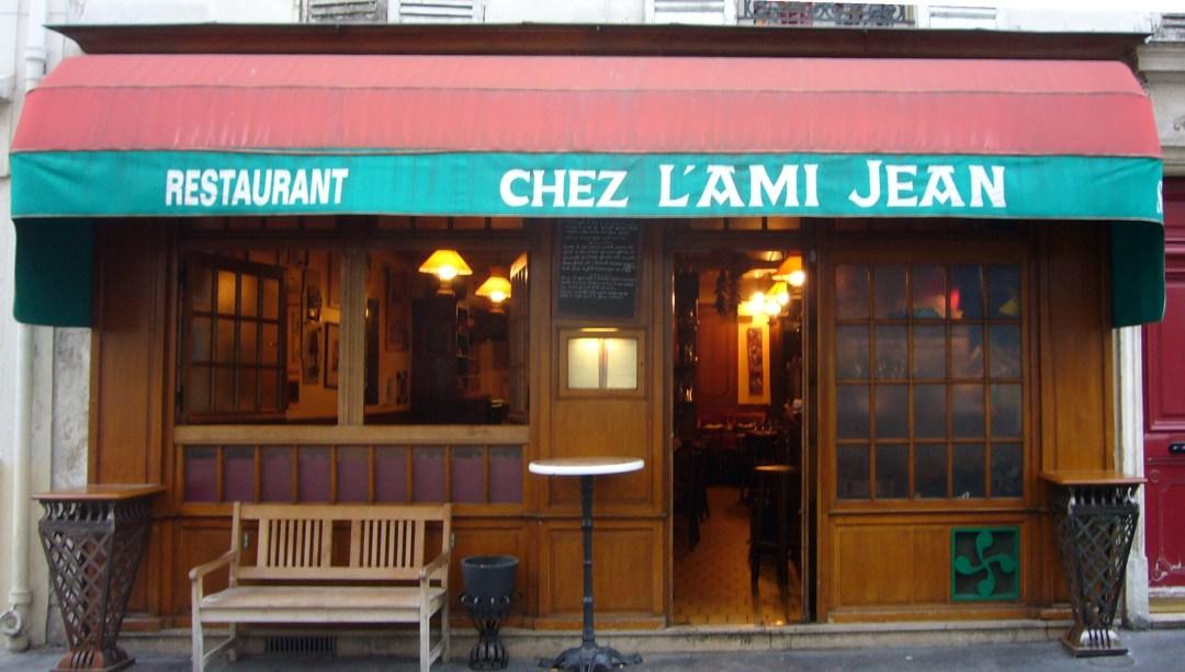 Chez L'Ami Jean