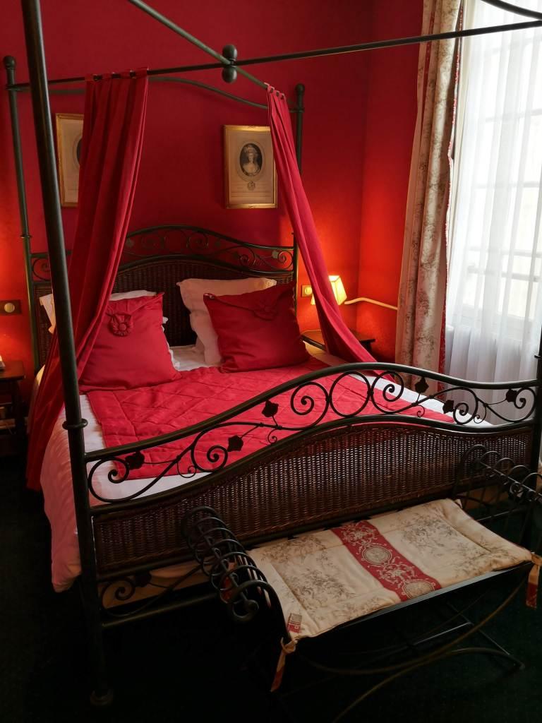 Hotel de la Bretonnerie