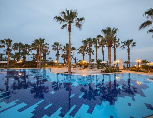 Aquamare hotel