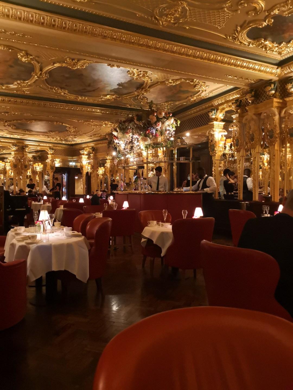 Oscar Wilde Lounge