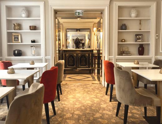 Le Celadon Hotel Westminster