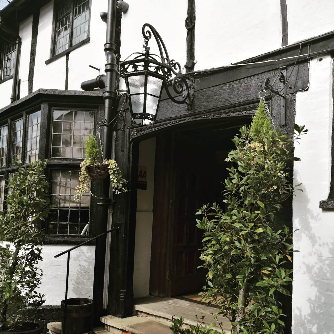 The Crown Inn Old Amersham