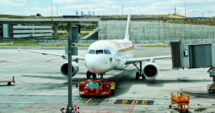 London Airports Guide
