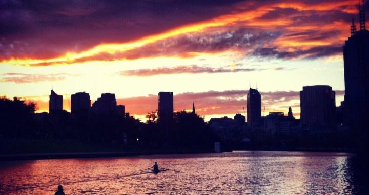 Melbourne Nostalgia