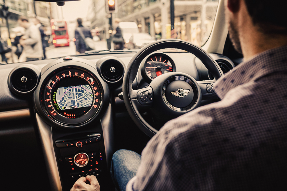 DriveNow_Interior