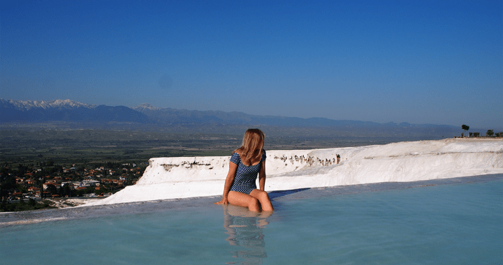 Travel Guide & Travel Tips for Pamukkale, Turkey