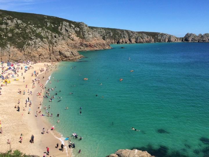 uk_weekend_Cornwall_beach